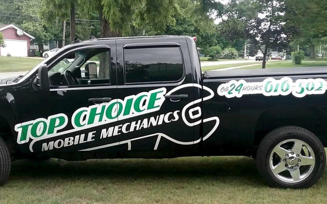 Top Choice Mobile Mechanics