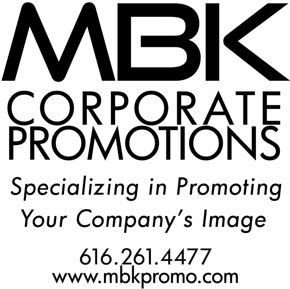 MBK Corporate Logo