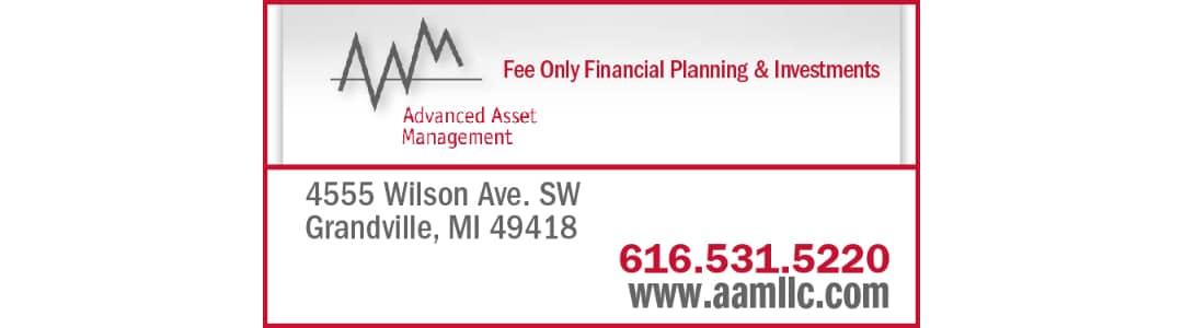 Ronald VanSurksum – Advanced Asset Management
