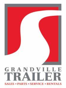 grandville trailer logo